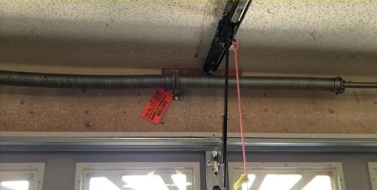 el paso garage repair